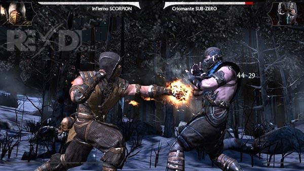 Mortal Kombat X Mod Apk Download, mortal kombat x mod apk + data download, MK X apk download, mortal kombat download,  mortal kombat x game download android, anti-ban mortal kombat x download