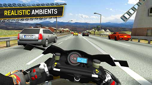 Moto Racing Multiplayer Apk