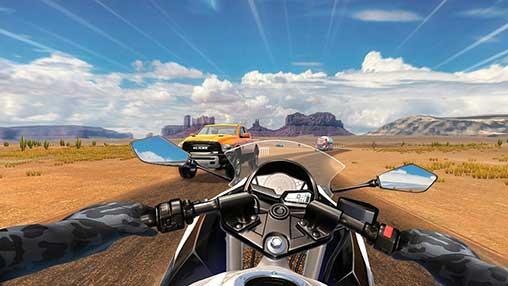 Motorcycle Rider Apk