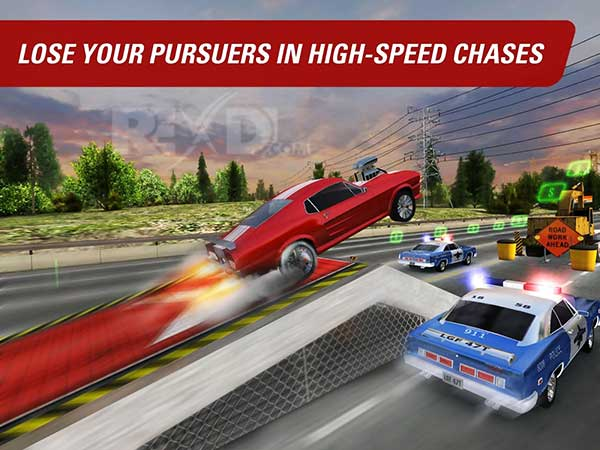 Muscle Run Apk