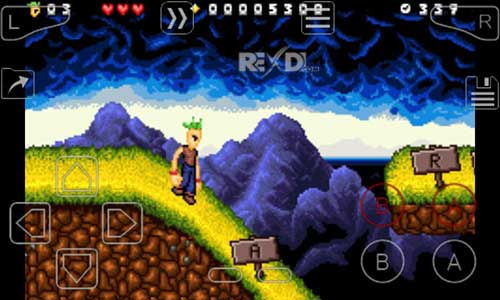 My Boy! – GBA Emulator Apk