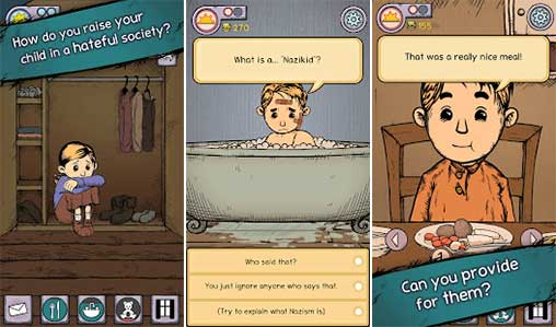 My Child Lebensborn Apk
