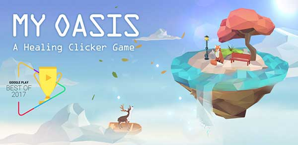 My Oasis 1 280 Full Apk + Mod (Money) for Android