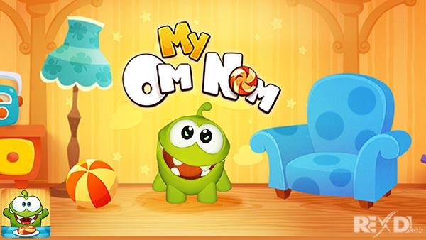 My Om Nom apk
