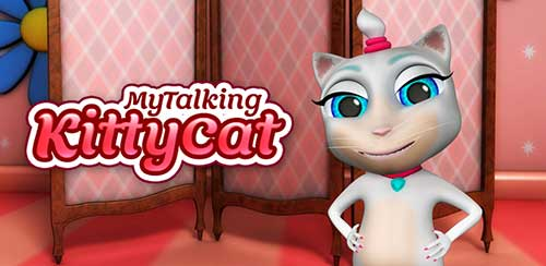 My Talking Kitty Cat