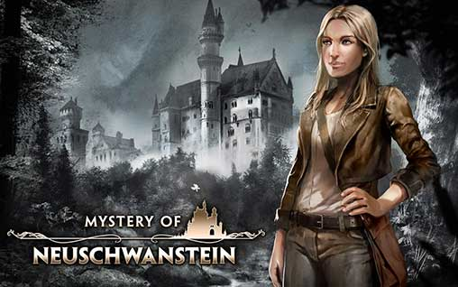 Mystery of Neuschwanstein Full