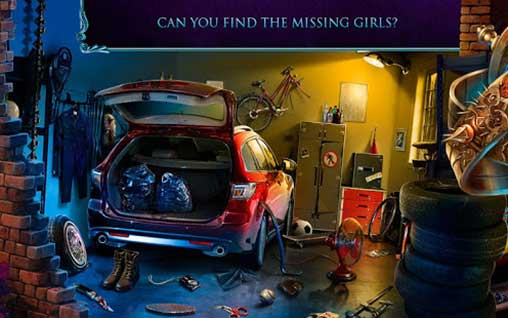Mystery Tales Her Own Eyes Apk