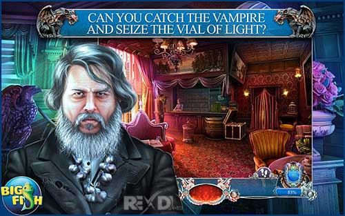 Myths Black Rose (Full) Apk