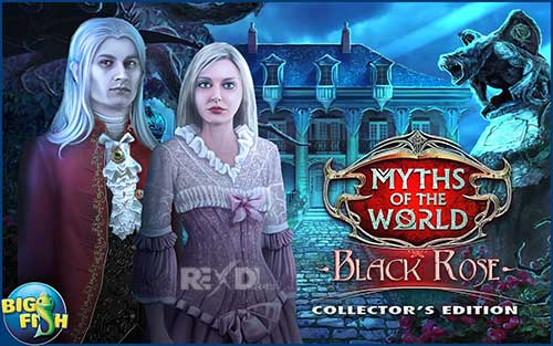 Myths Black Rose (Full)