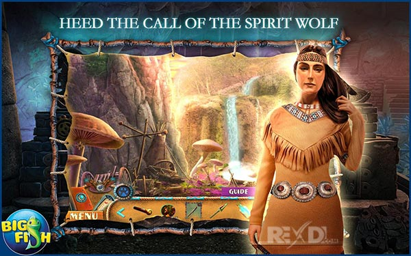 Myths Spirit Wolf Full Android