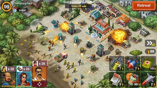 Narcos: Cartel Wars Apk