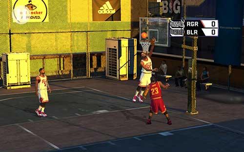 NBA 2K17 Mod