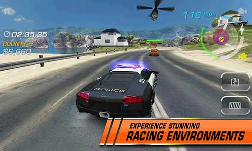 Need for Speed™ Hot Pursuit Apk