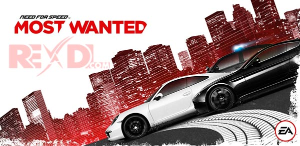 Need For Speed Most Wanted 13112 Apk Mod Data Android