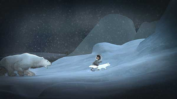 Never Alone Ki Edition Apk