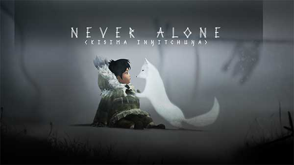 Never Alone Ki Edition