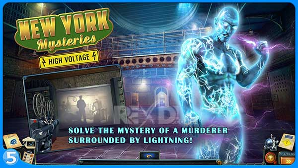 New York Mysteries 2 Full