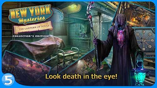 New York Mysteries 3 (Full) Apk