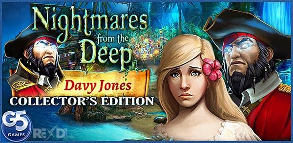 Nightmares Davy Jones