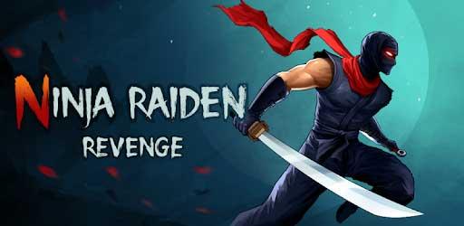 Ninja Raiden Revenge Unlimited Money Android Apk Mod Revdl