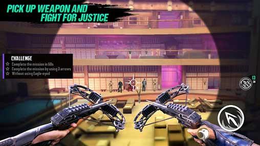 Ninja's Creed Apk