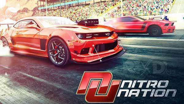 Nitro Nation Racing