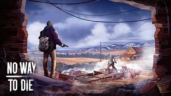 No Way To Die: Survival Mod