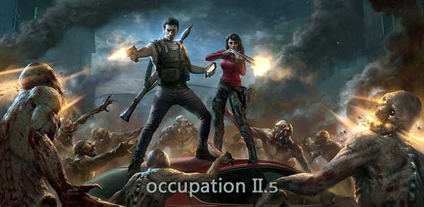 Occupation 2 5 1 15 Apk + MOD (Money/Ammo) + Data for Android