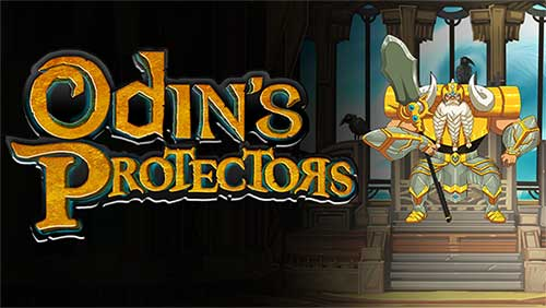 Image result for Odin's Protectors APK