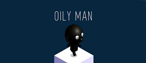 Oily Man