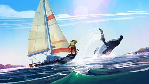 Old Man's Journey Apk