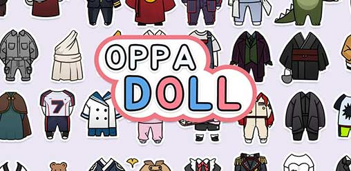 Oppa doll 5 8 Apk + MOD (Unlimited Money) for Android