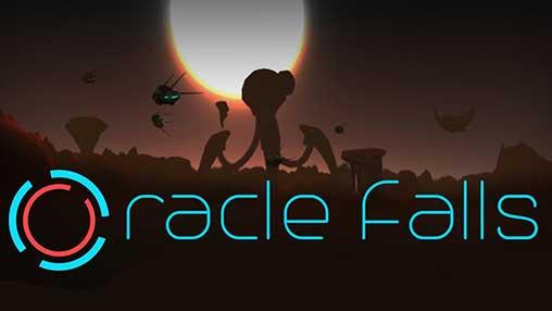 Oracle Falls