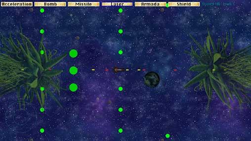 Orion The Alien Wars Apk