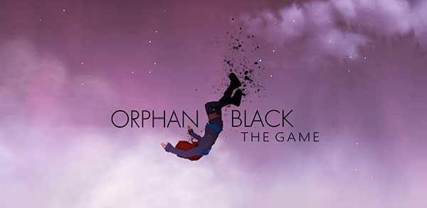 Orphan Black: The Game Cover