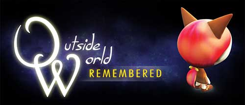 Outside World Remembered