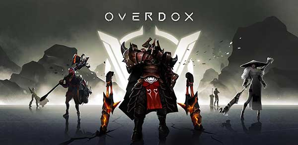 OVERDOX Cover