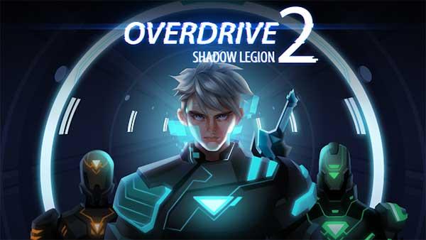 Overdrive II - Shadow Legion Mod