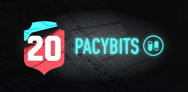 PACYBITS FUT 20 Mod