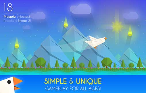 Paper Wings Apk