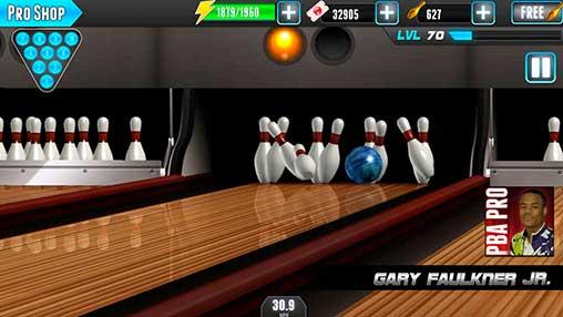 PBA® Bowling Challenge Apk