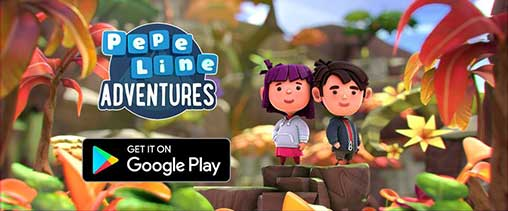 PepeLine Adventures 1 0 8 Apk + Mod Hints for Android