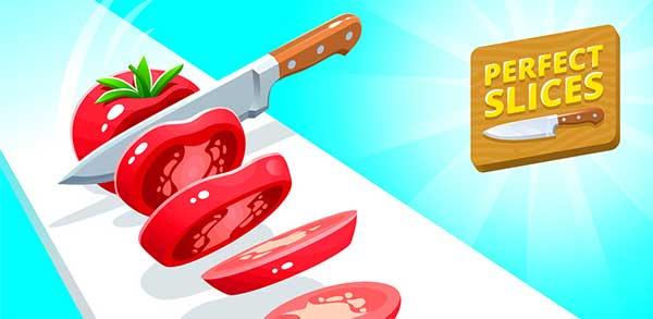 Perfect Slices Mod