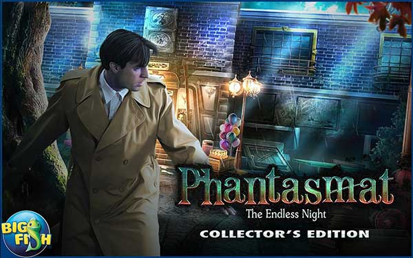 Phantasmat Endless Full