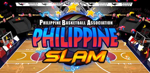 Philippine Slam! 2018 – Basketball Slam