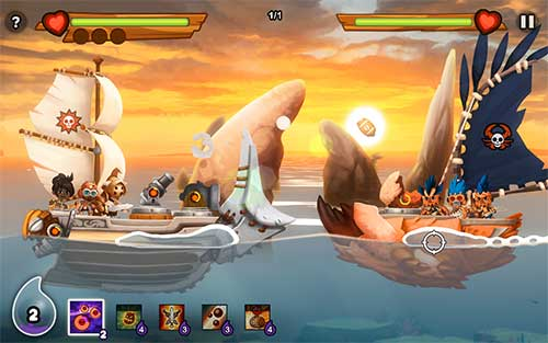Pirate Power Apk