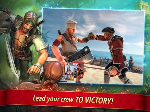 Pirate Tales: Battle for Treasure Apk