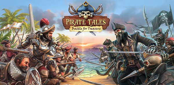 Pirate Tales: Battle for Treasure