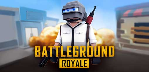 PIXEL'S UNKNOWN BATTLE GROUND 1 50 01 Apk + Mod for Android