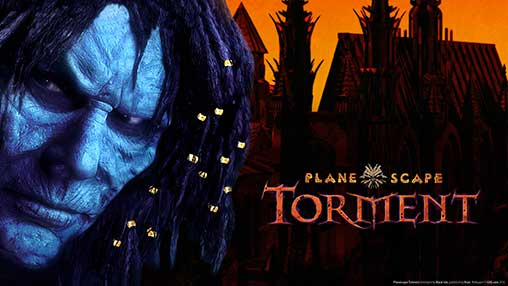 Planescape Torment EE Full